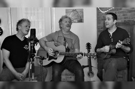 Optreden Marcel Kapteijn & The Raindogs / 28 maart 2020