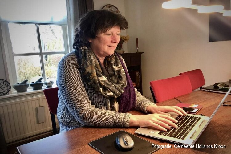 Blog burgemeester Van Dam: Hoe gaat het eigenlijk met u?