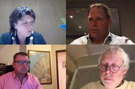 Eerste digitale raadsvergadering Hollands Kroon goed verlopen