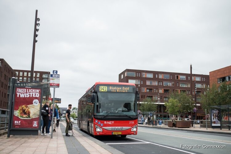 """Handhavers gaan boetes in openbaar vervoer uitdelen: """"Een chauffeur is geen politieagent"""""""