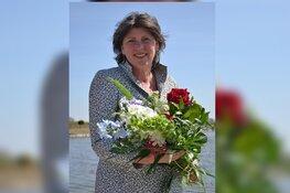 Bloemenbrief van de burgemeester voor inwoners Hollands Kroon