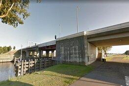 N99 tussen Den Helder en Den Oever weer open, storing Kooybrug verholpen