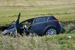 Tweede persoon overleden na ernstig ongeval op de N240 in Middenmeer