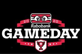 Rabobank GameDay ook naar Tuitjenhorn en Wieringerwerf