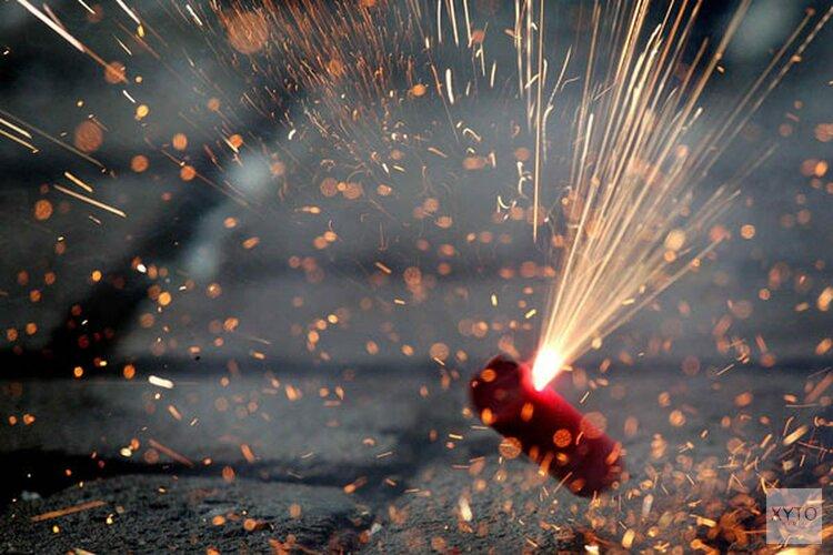Burgemeesters willen algeheel vuurwerkverbod deze jaarwisseling