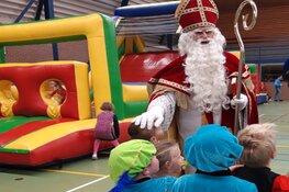 Team Sportservice houdt liefst zes Pieten Gymfeesten in Noordkop