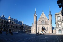 """Den Haag: """"Geef elkaar geen derde golf cadeau met kerst"""""""