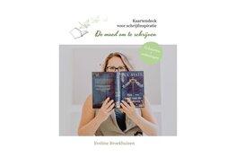 Schrijfcoach Eveline Broekhuizen publiceert uniek kaartendeck