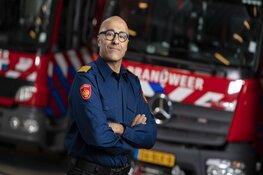 Mostapha Nazih nieuwe brandweercommandant in regio Noordkop