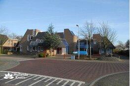 Voormalig gemeentehuis Wieringen gesloopt