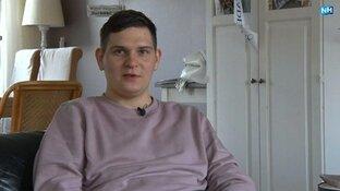 """Het verhaal van ex-verslaafde Paul schrikt jongeren af: """"Al kan ik er maar eentje raken"""""""