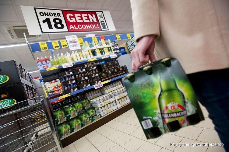 Resultaten handhaving 2017 drank & horeca en huisvesting arbeidsmigranten