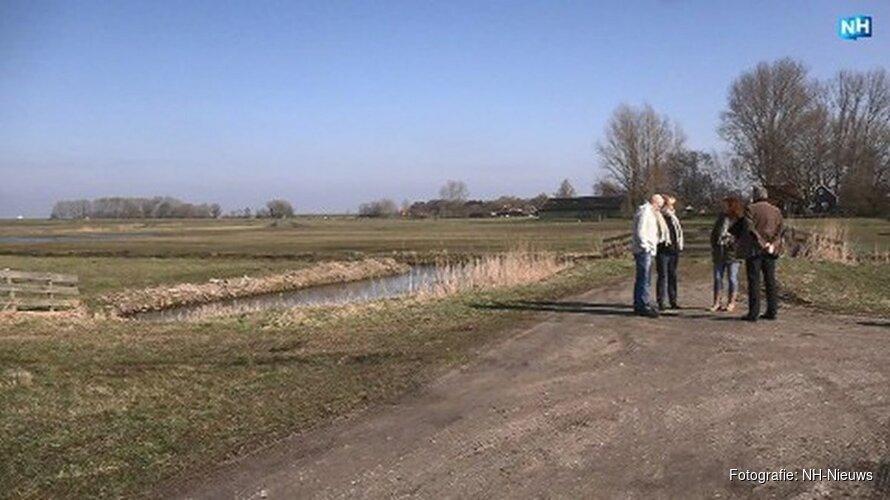 Motorcrossers kunnen verder met plannen crossbaan bij Aartswoud
