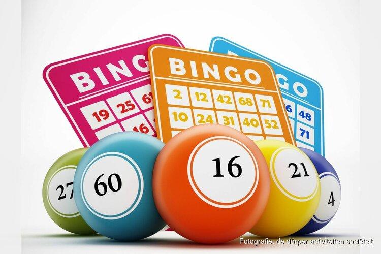 Bingo op de Terpstraat