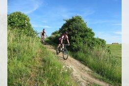 Mountainbike training voor beginners en licht gevorderden