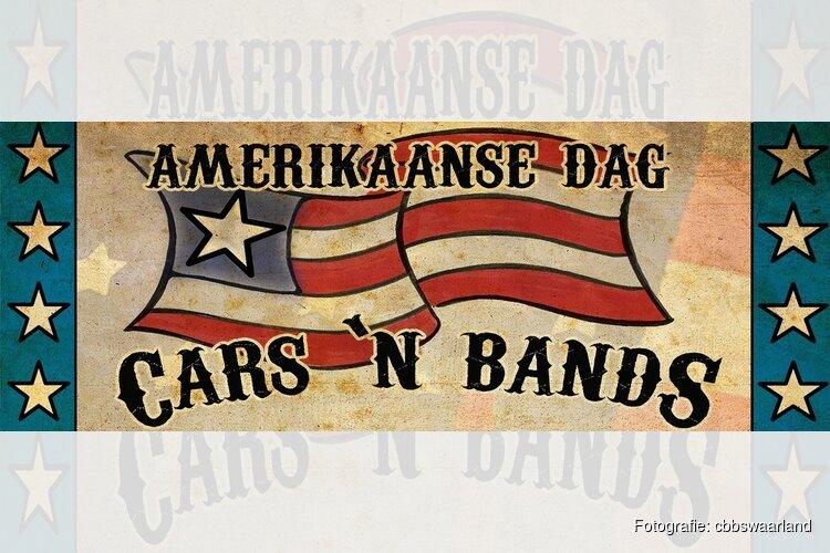 Beleef Amerika in Waarland: Cars 'n Bands, Stars & Stripes