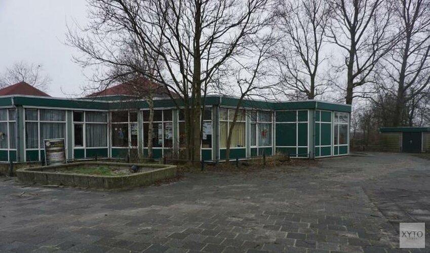 Tijdelijke huisvesting obs De Kei in voormalige basisschool De Marske