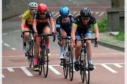 Districtskampioenschappen op 2e Pinksterdag in Zuidschermer