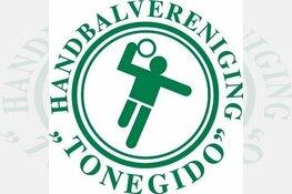 Competitie programma H.V. Tonegido