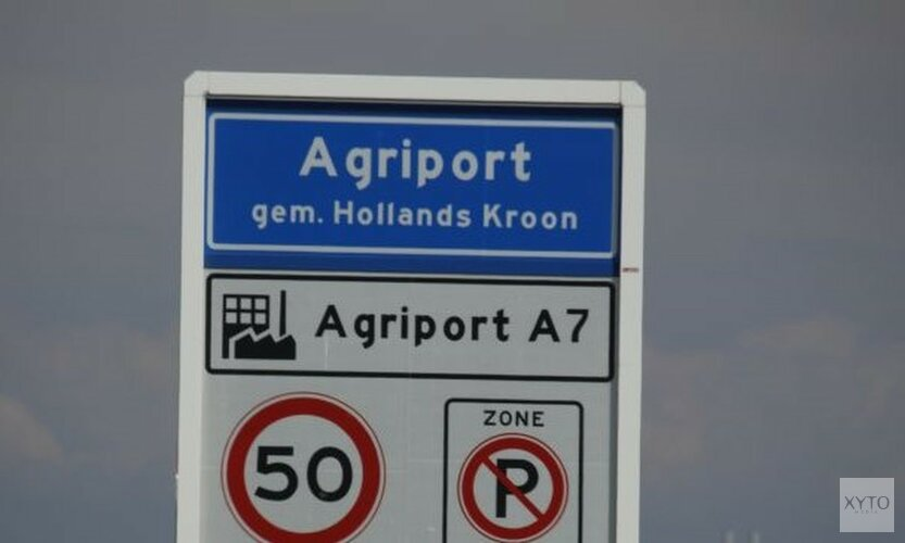 Onbekende softwaregigant naar Agriport Middenmeer