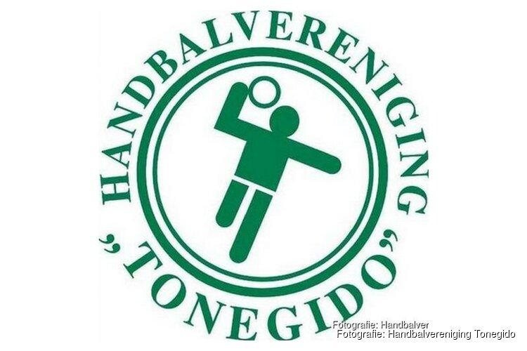 Uitslagen wedstrijden H.V. Tonegido.