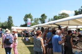 Gewoon gezellig genieten op de Boerenlandfair Westerland
