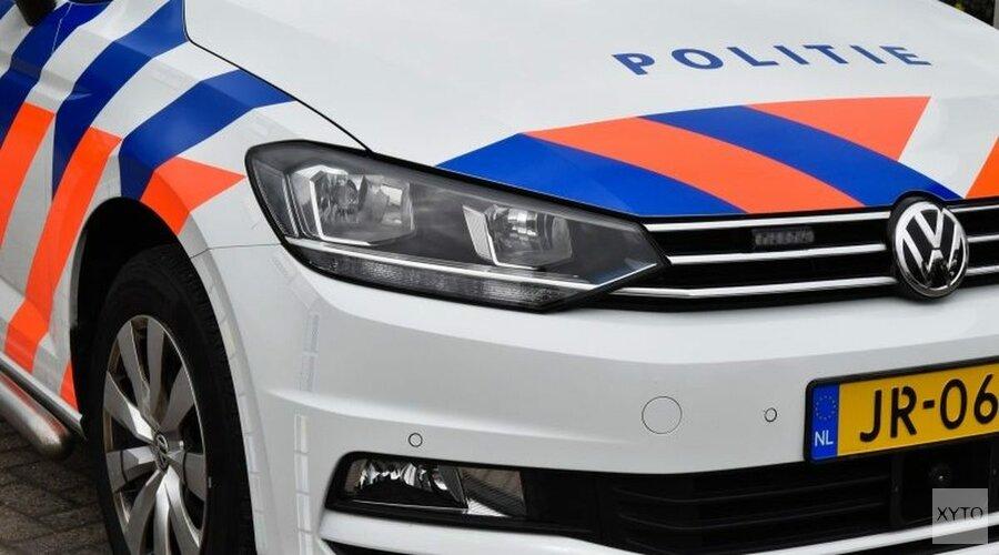 Agent lichtgewond bij nachtelijke vechtpartij op kermisterrein Schagen