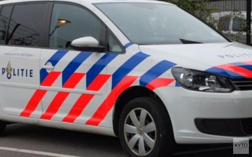 Beschonken bestuurder van de A7 gehaald: rijbewijs kwijt