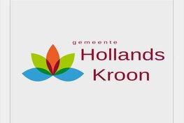 Inwoners Hollands Kroon zijn tevreden met eigen woonbuurt maar kritisch over dienstverlening