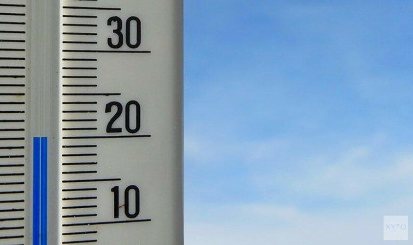 Kwik zakt deze week 'voor het eerst' onder 20 graden