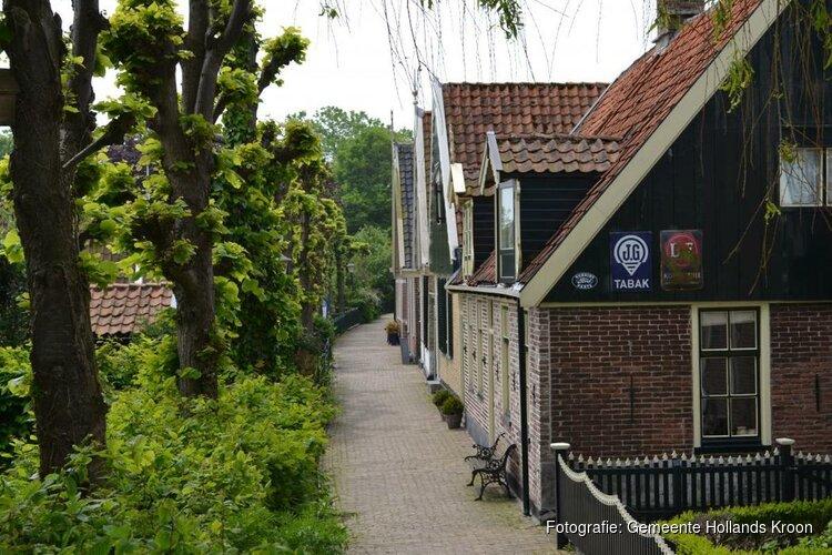 Hollands Kroon ontwikkelt interactieve kaart met verborgen plekken