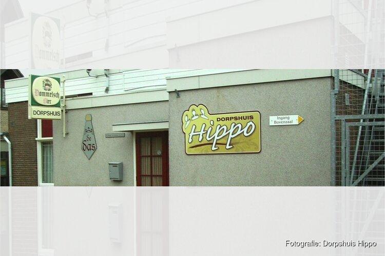 Activiteiten in Dorpshuis Hippo vanaf 4 september weer van start