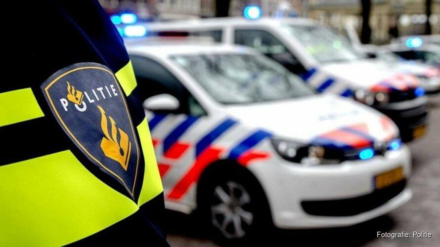 Man krijgt honderden euro's boete voor lopen op vluchtstrook