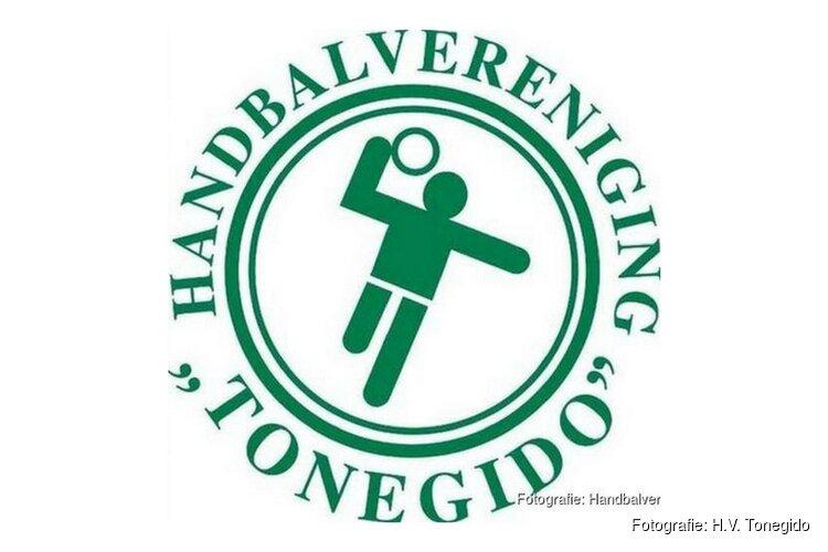 Competitie programma komende week H.V. Tonegido