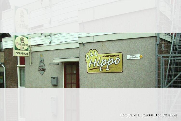 D.A.S. Bingo in Dorpshuis Hippolytushoef