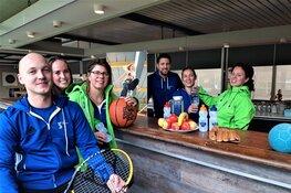 Sportseminar voor sportverenigingen
