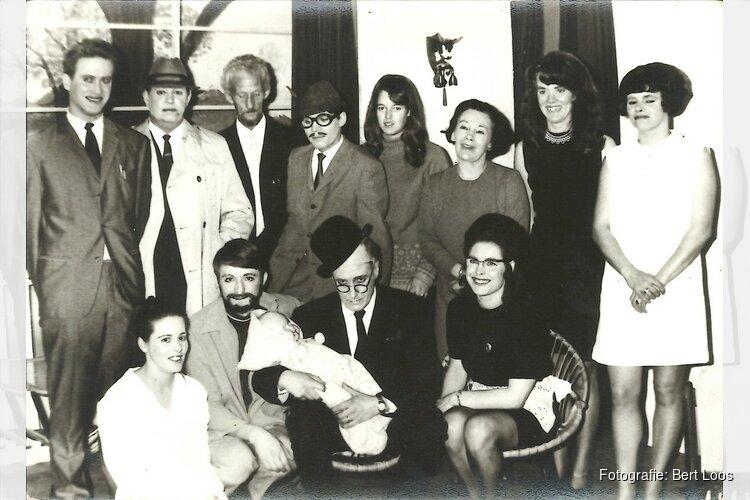 Toneelvereniging Succes 50 jaar