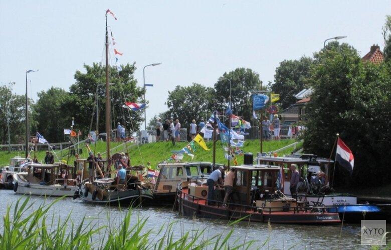 Netwerkbijeenkomst recreatie en toerisme ondernemers Hollands Kroon