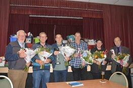 Ben Ducheine en Henk ten Hoeve winnen klaverjasweekend