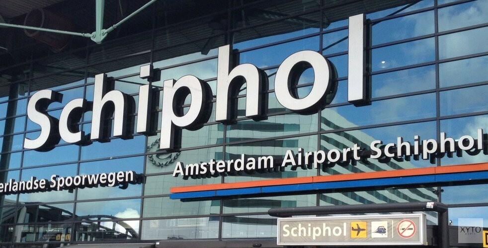 """Schiphol zet vol in op gezichtsherkenning: """"Geen paspoort meer nodig"""""""