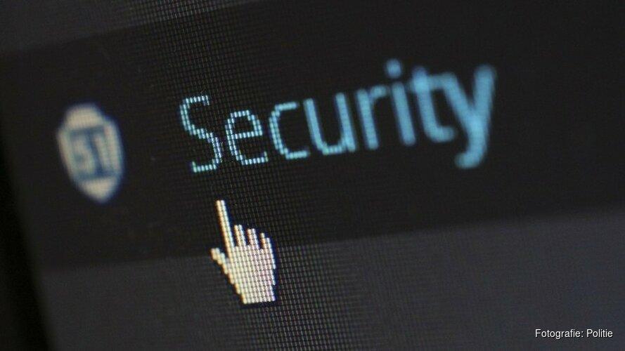 Doe vooral aangifte van gijzelingssoftware