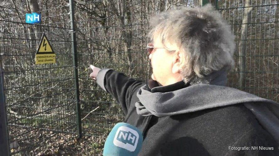 """Inwoners Breezand vrezen """"leukemie en hersentumoren"""" door elektriciteitskabel"""