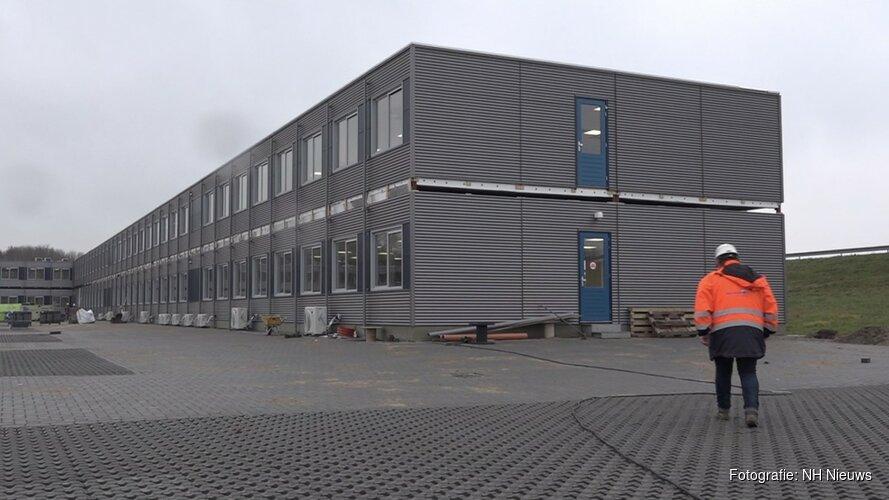 'Kantoorgebouw' verrijst voor opwaardering Afsluitdijk