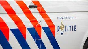 Diefstal kratten: twee mannen aangehouden