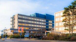 Storing Noordwest Ziekenhuisgroep verholpen: werkzaamheden hervat